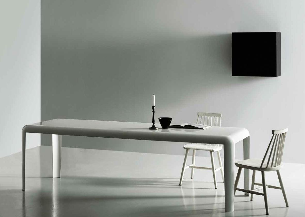 Tavoli Da Pranzo Di Grandi Dimensioni  madgeweb.com idee di interior design