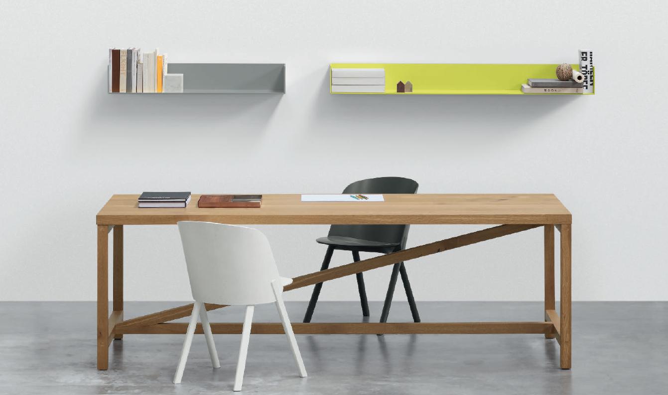 Metropolis | Metropolis Design – Bologna ..alcuni tavoli.. - Metropolis