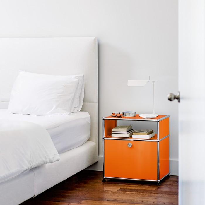 usm orange