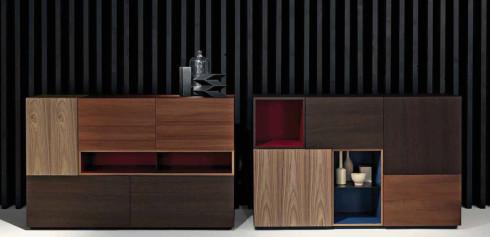modern legno