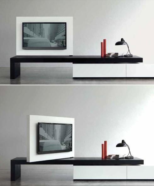 porta tv